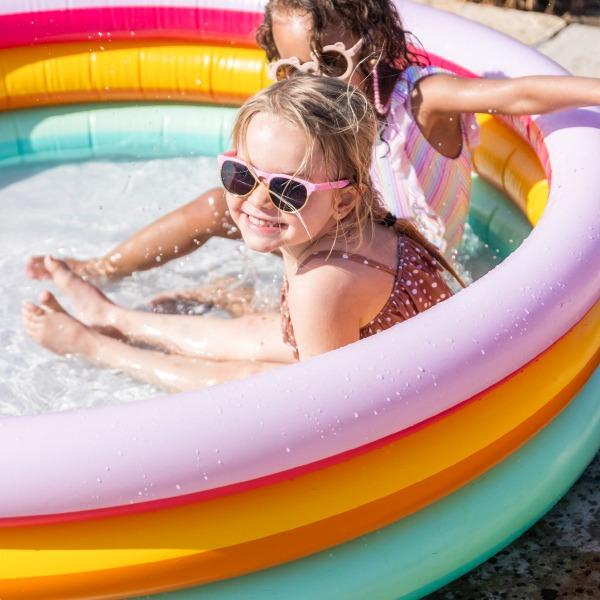 Swim Essentials Zwembad Regenboog 150cm