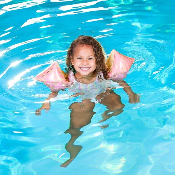 Swim Essentials Zwembandjes Zebra 2-6 jaar