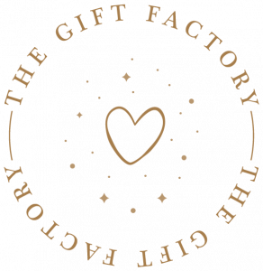 The Gift Factory Logo